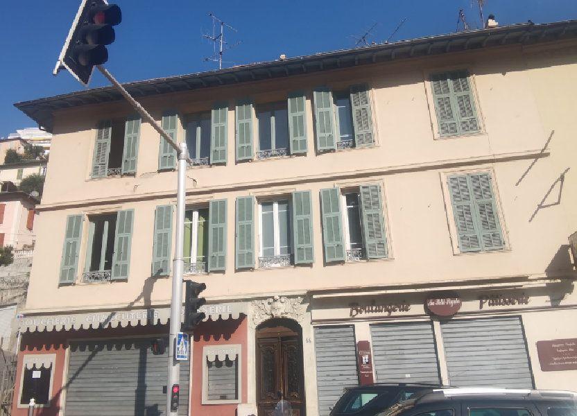 Appartement à louer 15.86m2 à Nice