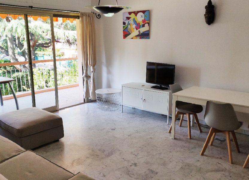Appartement à louer 86m2 à Saint-Laurent-du-Var