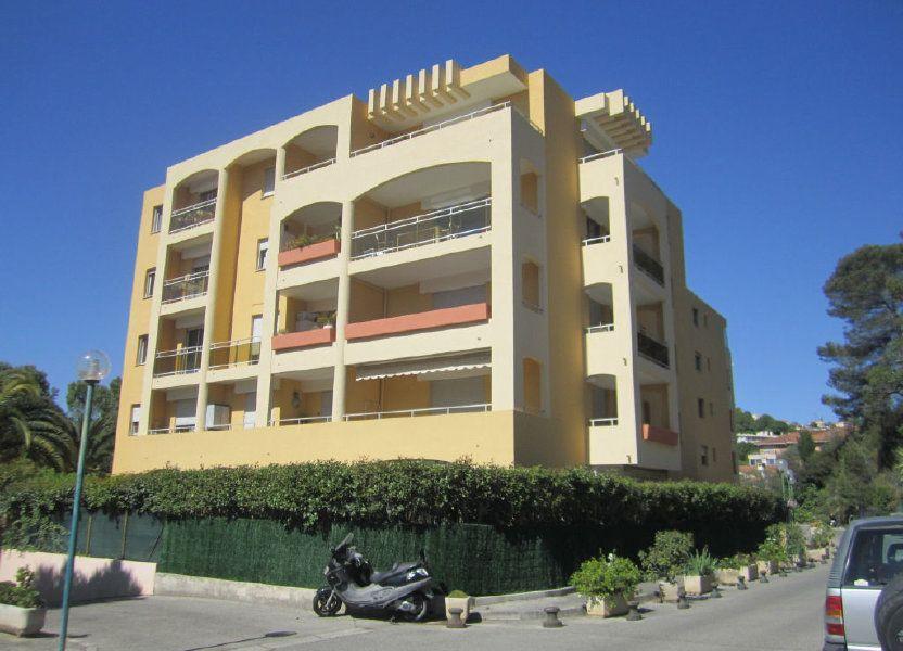 Appartement à louer 45m2 à Cagnes-sur-Mer