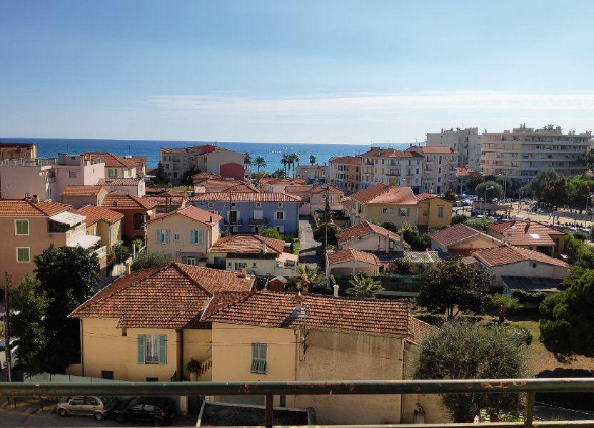 Appartement à louer 60m2 à Cagnes-sur-Mer