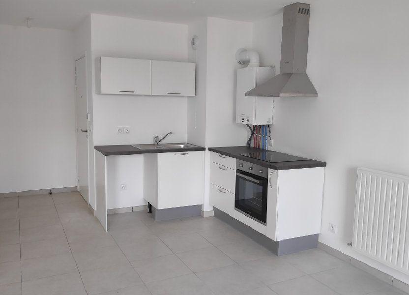 Appartement à louer 56m2 à Saint-Laurent-du-Var