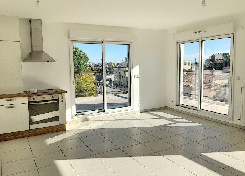 Appartement à vendre 71.9m2 à Saint-Laurent-du-Var