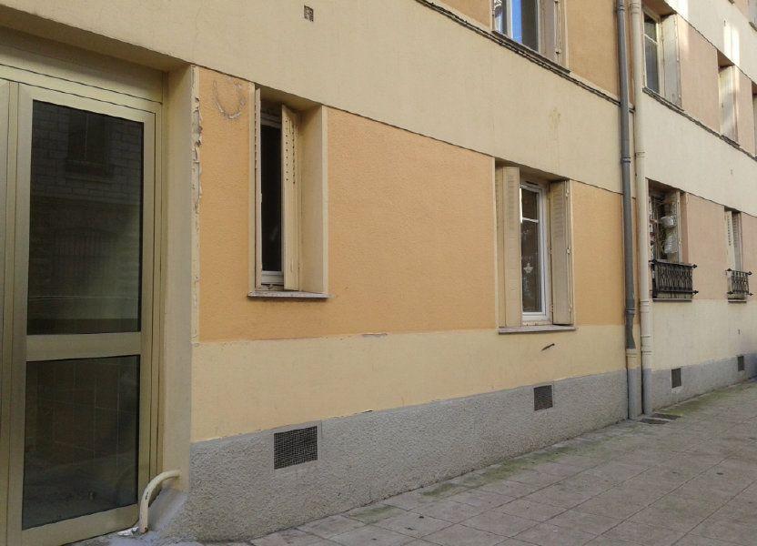 Appartement à vendre 54m2 à Nice