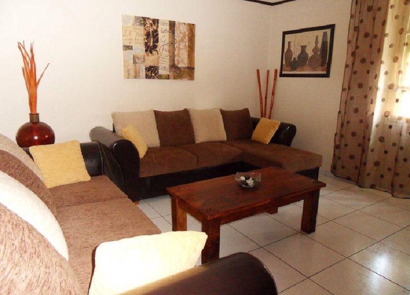 Appartement à vendre 70.08m2 à Saint-Laurent-du-Var