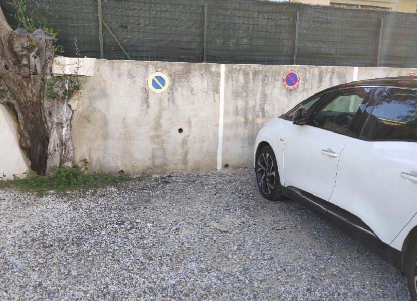 Stationnement à louer 10m2 à Cagnes-sur-Mer