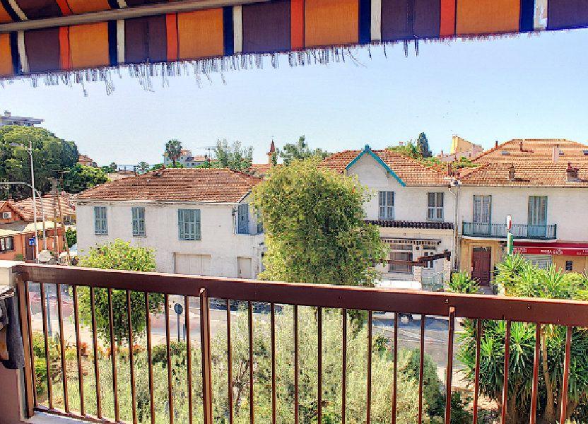 Appartement à vendre 86m2 à Cagnes-sur-Mer