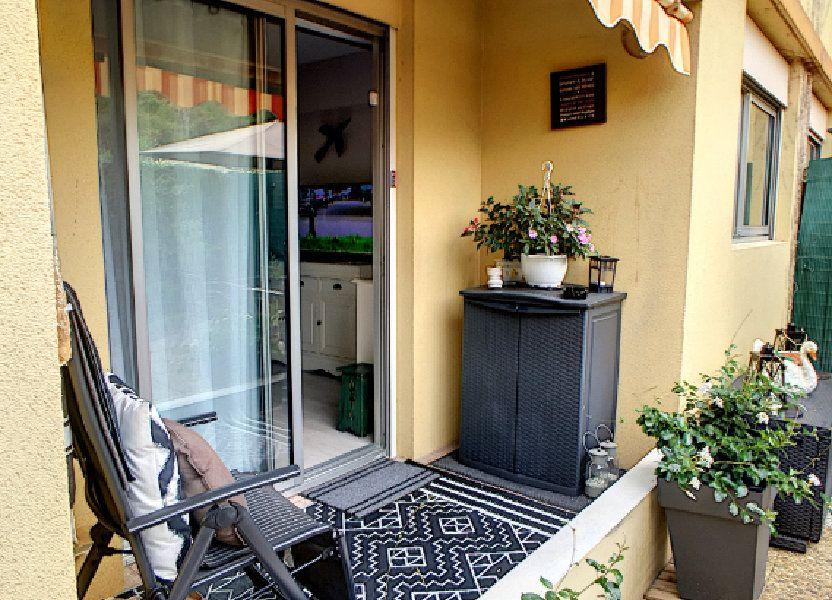 Appartement à vendre 27m2 à Villeneuve-Loubet