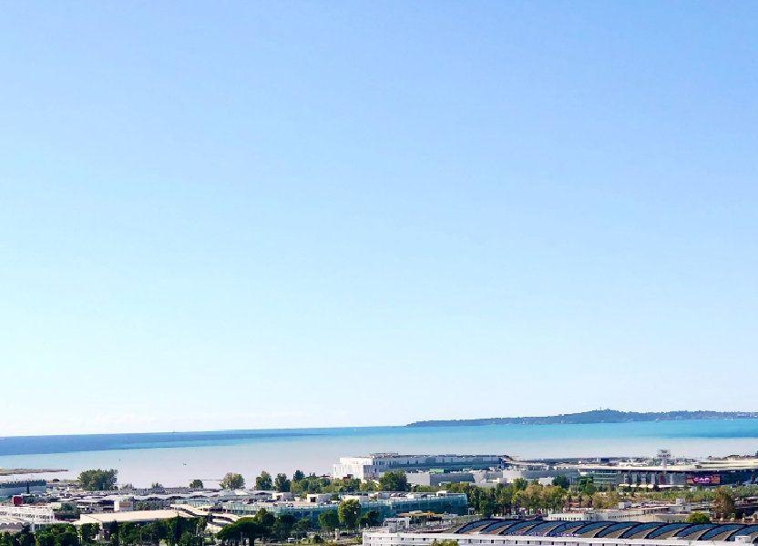 Appartement à vendre 76.12m2 à Nice