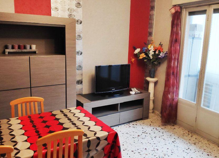 Appartement à louer 60m2 à Saint-Laurent-du-Var
