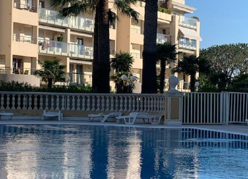 Appartement à vendre 32m2 à Cagnes-sur-Mer