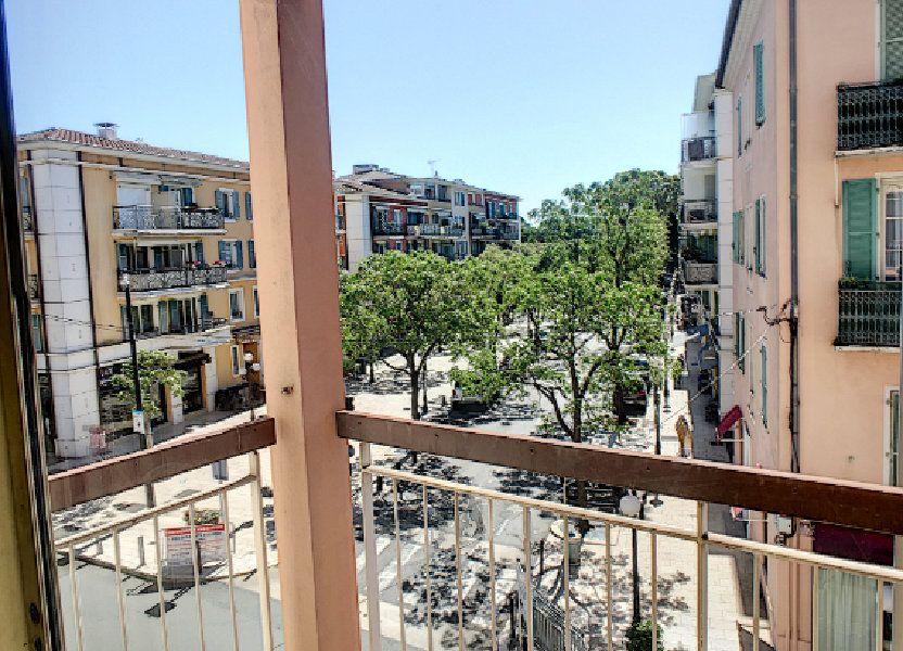 Appartement à vendre 75m2 à Cagnes-sur-Mer
