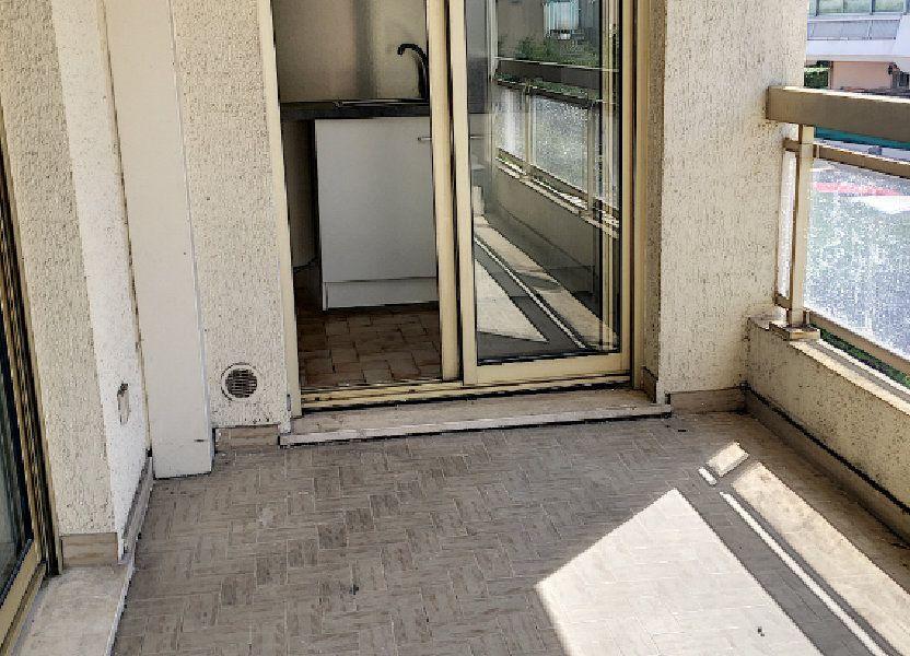 Appartement à vendre 28m2 à Cagnes-sur-Mer