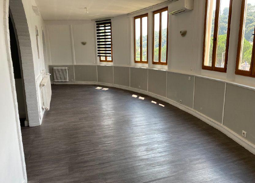 Appartement à vendre 114m2 à Cagnes-sur-Mer