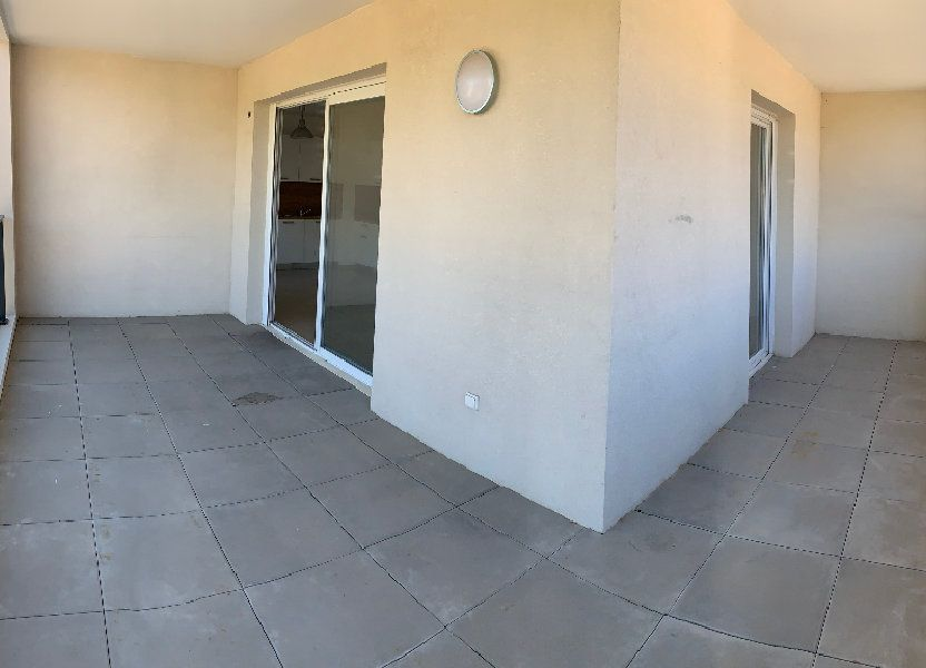 Appartement à louer 64.04m2 à Mandelieu-la-Napoule
