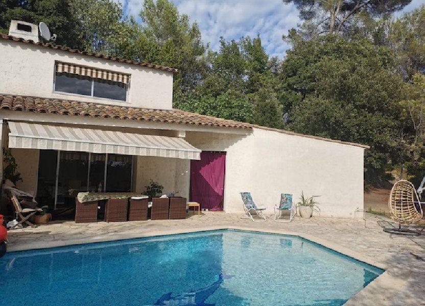 Maison à louer 140.33m2 à Roquefort-les-Pins