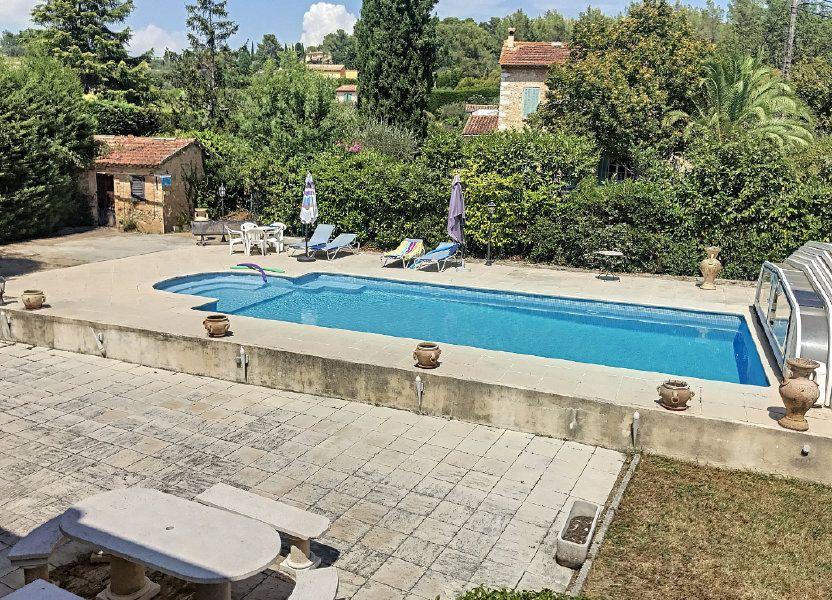 Maison à vendre 206.6m2 à Opio