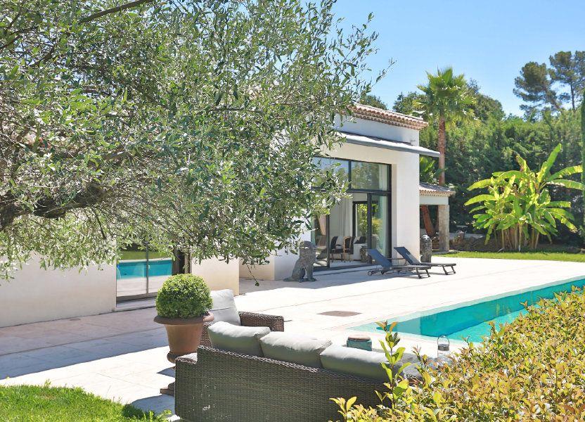 Maison à vendre 230m2 à Roquefort-les-Pins