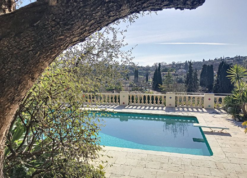 Maison à vendre 245m2 à Le Rouret