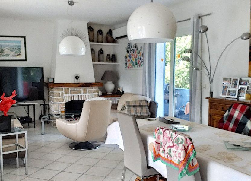Maison à vendre 150m2 à Roquefort-les-Pins