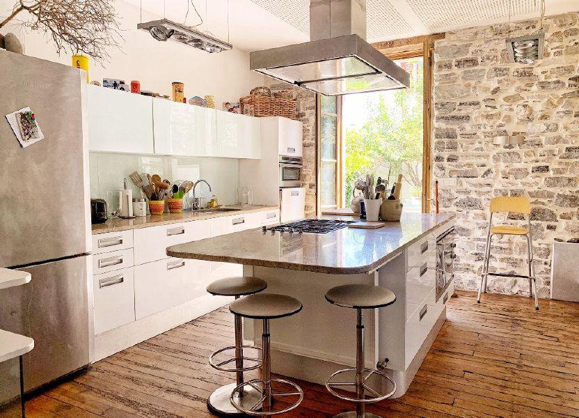 Appartement à vendre 130m2 à Biarritz