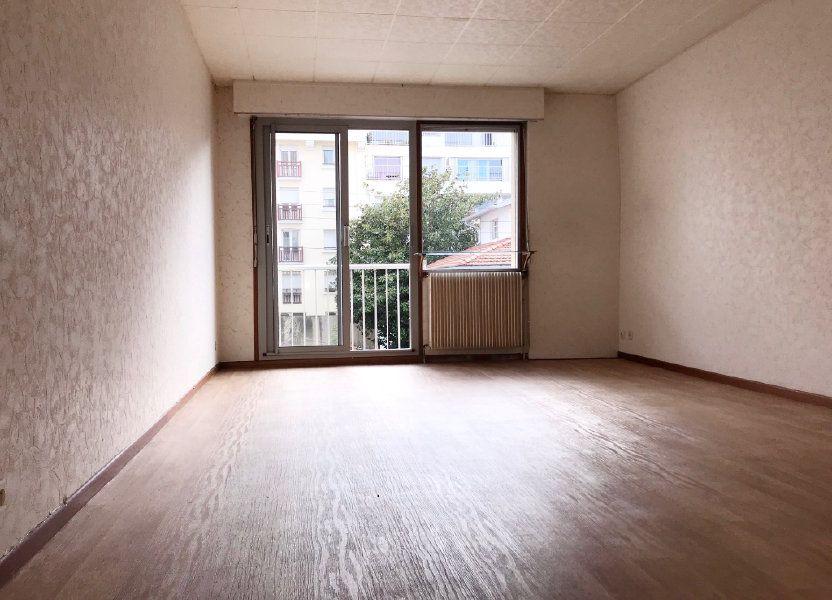 Appartement à vendre 63m2 à Bayonne