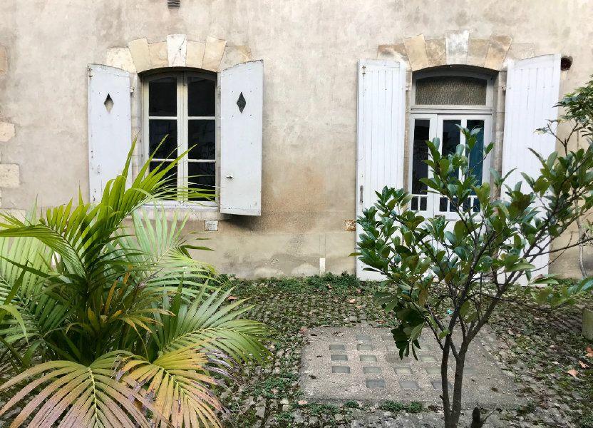 Appartement à vendre 33m2 à Bayonne