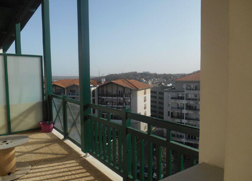 Appartement à vendre 49m2 à Bayonne
