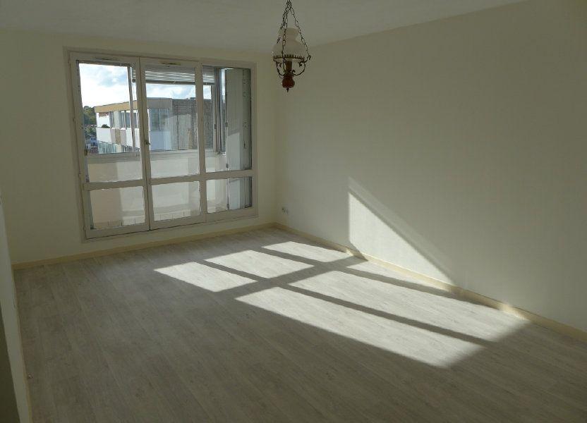 Appartement à louer 61.08m2 à Anglet