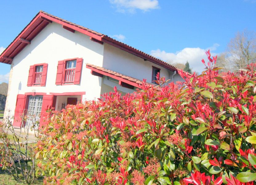 Maison à vendre 200m2 à Briscous