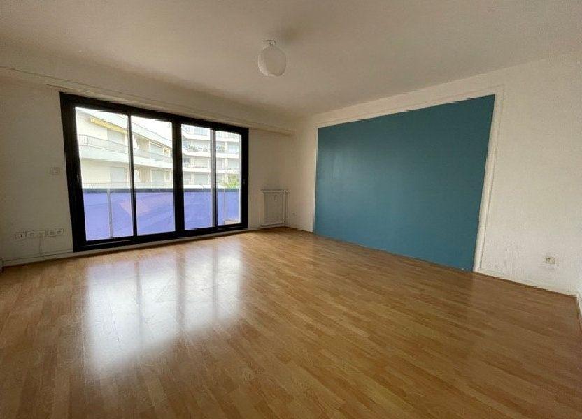 Appartement à vendre 79.45m2 à Biarritz