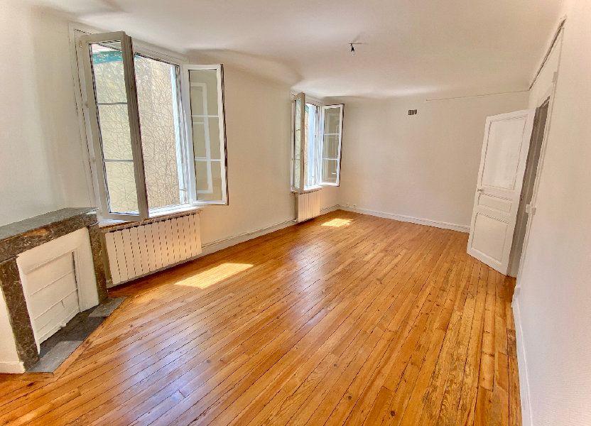 Appartement à vendre 87.19m2 à Biarritz