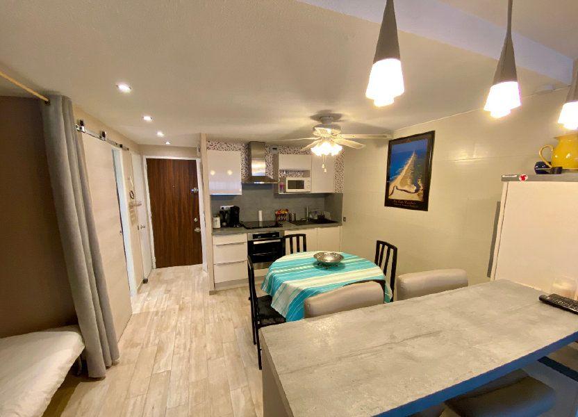 Appartement à vendre 48m2 à Biarritz