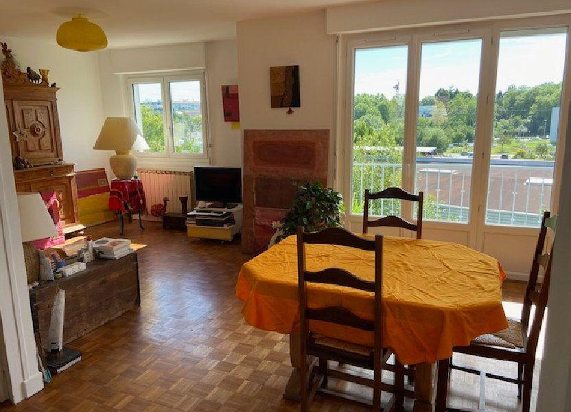 Appartement à vendre 65.59m2 à Bayonne