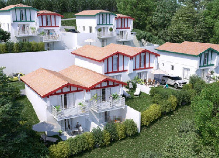 Maison à vendre 102m2 à Anglet