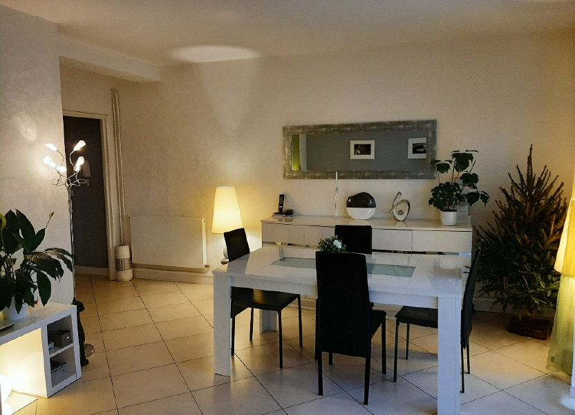 Appartement à vendre 81.21m2 à Bayonne