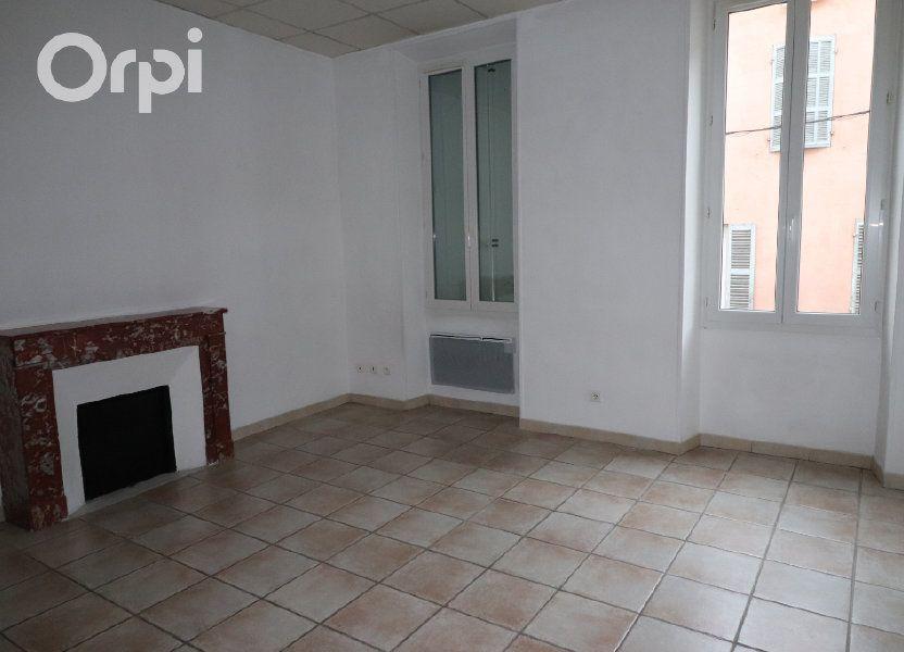 Appartement à louer 45.6m2 à Roquevaire