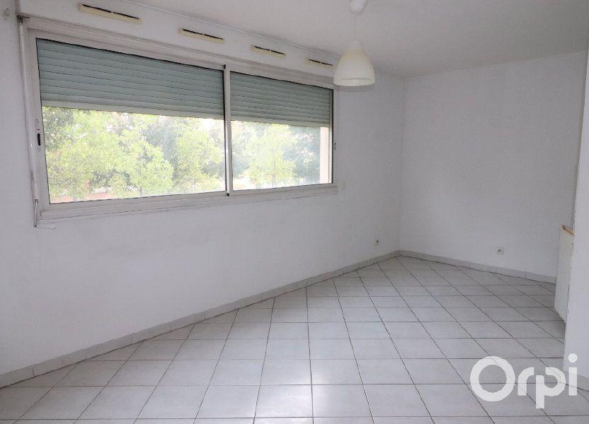 Appartement à vendre 26m2 à Aubagne