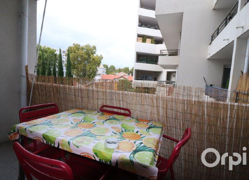 Appartement à vendre 38m2 à Marseille 10