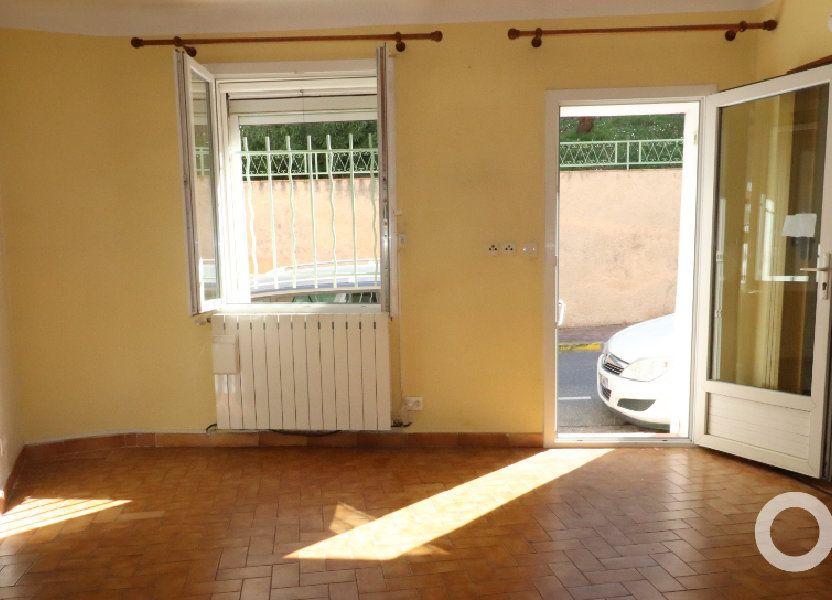 Maison à vendre 73m2 à Roquevaire
