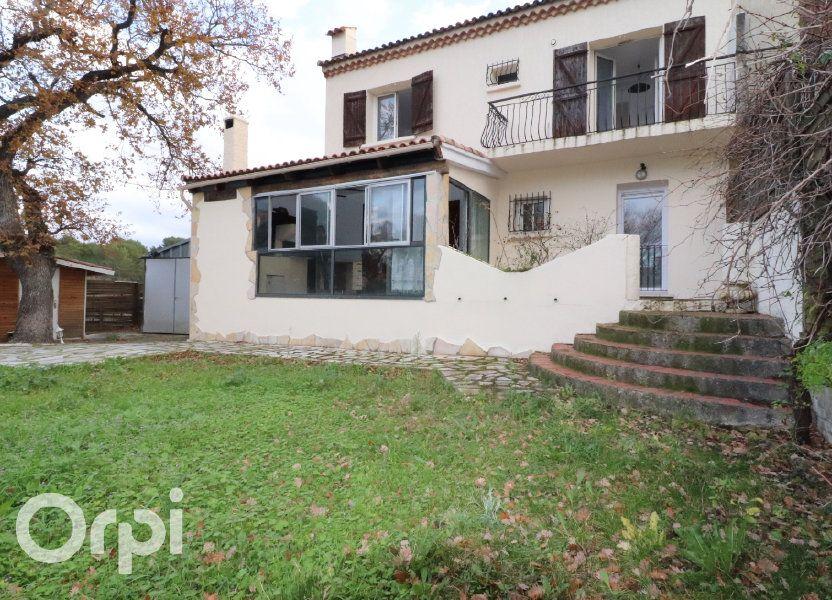 Maison à vendre 143m2 à Aubagne