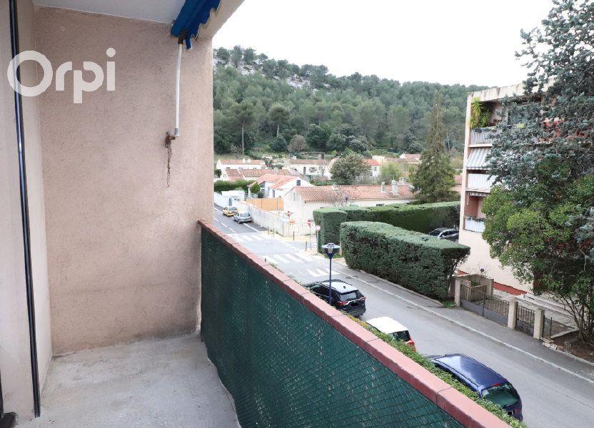 Appartement à louer 68m2 à Carnoux-en-Provence