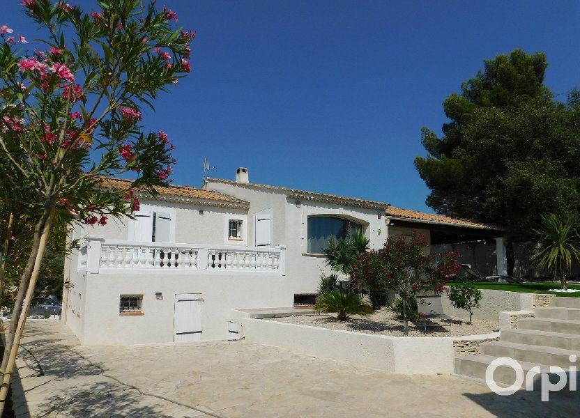 Maison à vendre 270m2 à Marseille 13