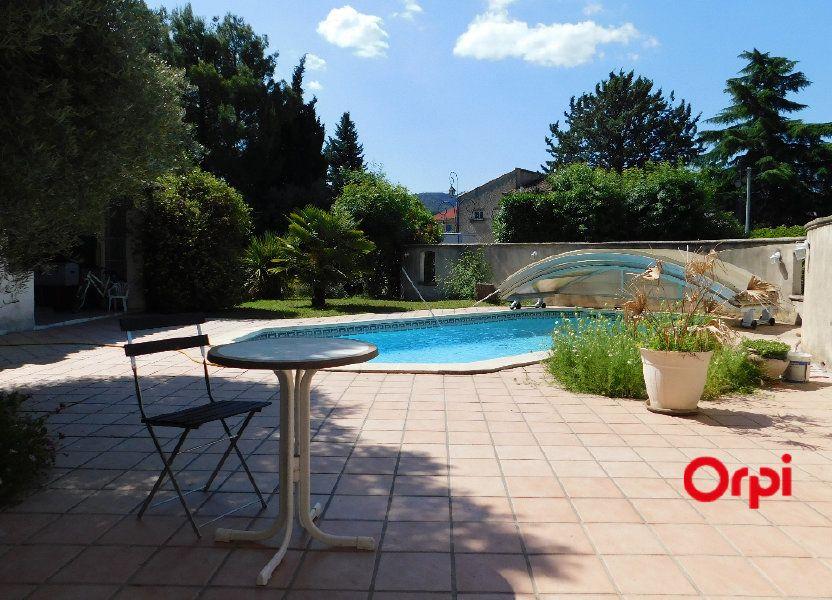 Maison à vendre 240m2 à Auriol