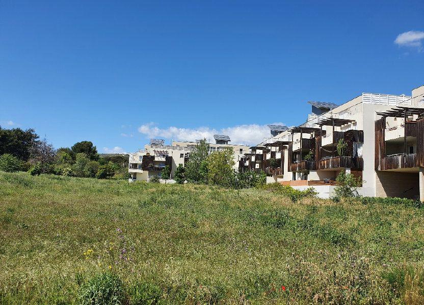 Appartement à vendre 68.05m2 à Marseille 14