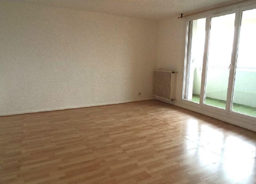 Appartement à louer 41.2m2 à Marignane