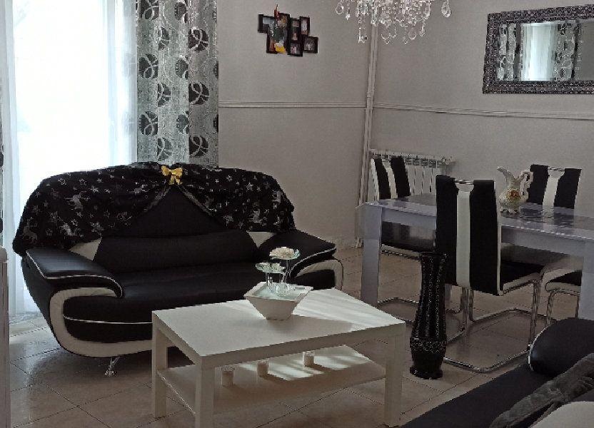 Appartement à vendre 49m2 à Marignane