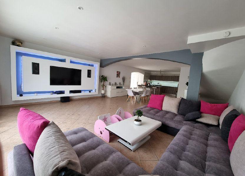 Maison à vendre 133m2 à Marignane