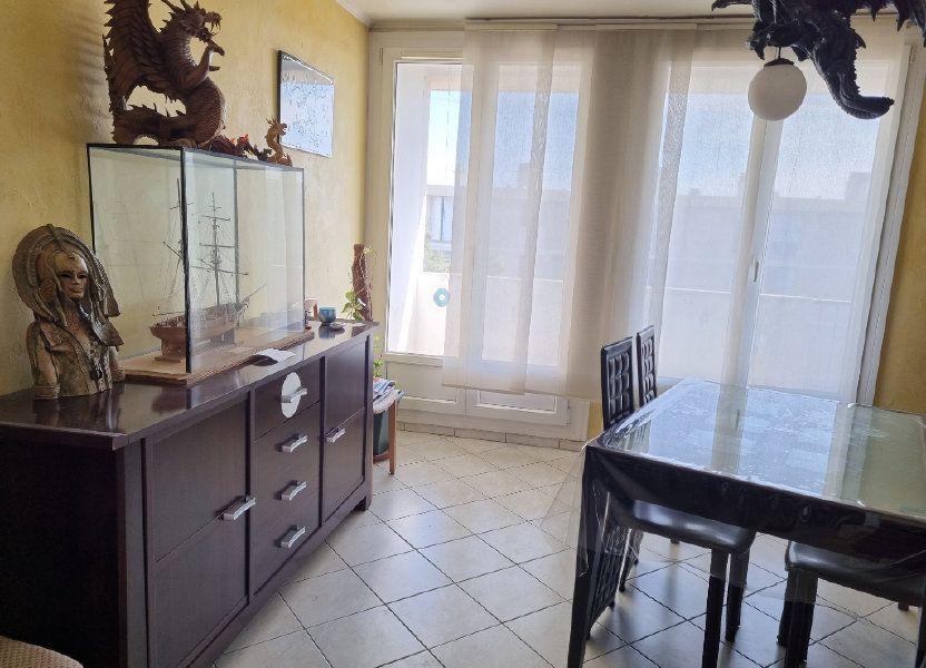 Appartement à vendre 63.92m2 à Marignane