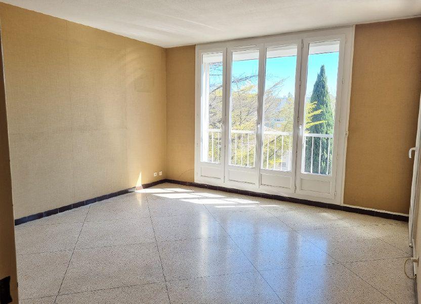 Appartement à vendre 74m2 à Marignane
