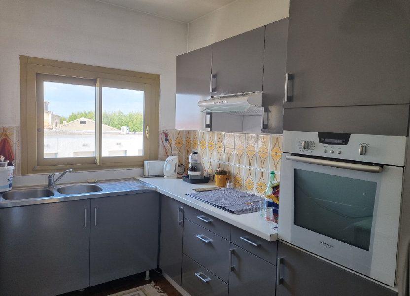 Appartement à vendre 78.76m2 à Marignane